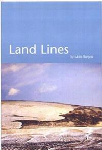 Land Lines: An Illustrated Journey Through the Literature and Landscape of Scotland