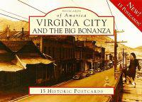 Virginia City and the Big Bonanza