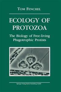 Ecology of Protozoa