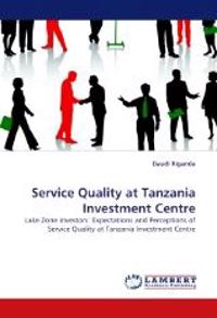 Service Quality at Tanzania Investment Centre