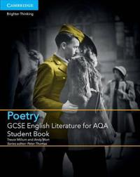GCSE English Literature for AQA Poetry