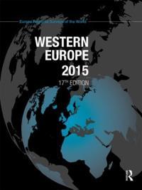 Western Europe 2015