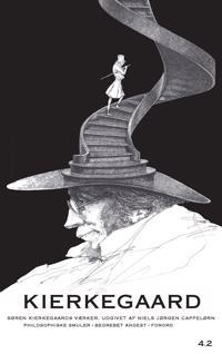 Søren Kierkegaards værker-Philosophiske Smuler-Begrebet Angest-Forord-Kommentarer
