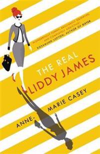 Real liddy james - the perfect summer holiday read