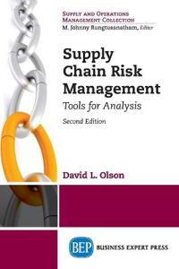 Supply Chain Risk Management