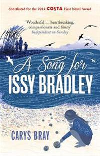 Song for issy bradley - the moving, beautiful richard and judy book club pi