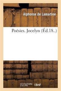 Poesies. Jocelyn