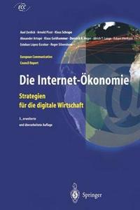 Die Internet-Okonomie