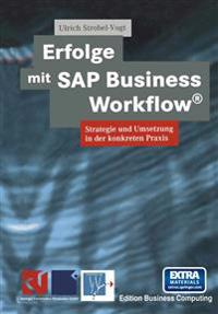 Erfolge Mit SAP Business Workflow(r)