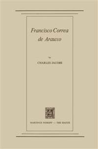 Francisco Correa De Arauxo