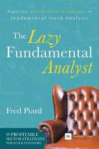 The Lazy Fundamental Analyst