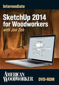 Sketchup 2014 for Woodworkers