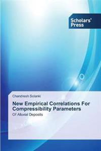New Empirical Correlations for Compressibility Parameters