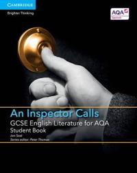GCSE English Literature AQA