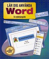 Lär dig använda Word : en nybörjarguide