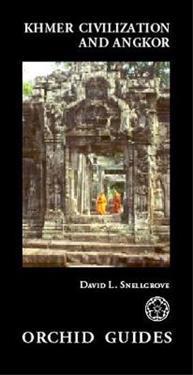 Khmer Civilization and Angkor