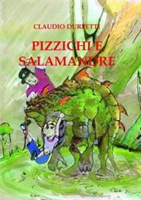 Pizzichi E Salamandre