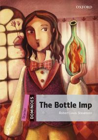 Dominoes: starter: the bottle imp - starter - mystery & horror