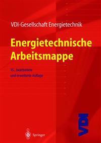 Energietechnische Arbeitsmappe