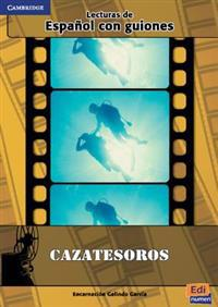 Cazatesoros / Treasures Hunter's