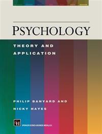 Psychology: Theory & Application