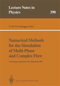 Numerical Methods for the Simulation of Multi-Phase and Complex Flow