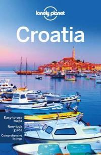 Lonely Planet Croatia