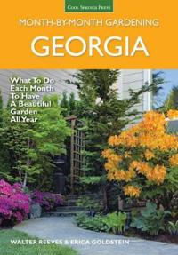 Georgia Month-by-Month Gardening