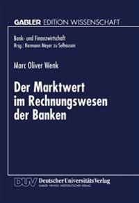 Der Marktwert Im Rechnungswesen Der Banken