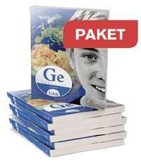 Utkik 7-9 Geografi Paketerbj 10 ex