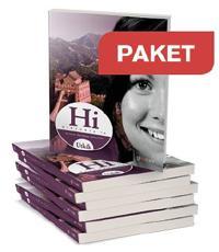 Utkik 7-9 Historia Paketerbj 10 ex