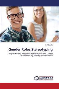 Gender Roles Stereotyping