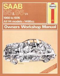 Saab 95 & 96