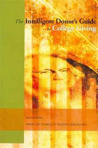The Intelligent Donor's Guide to College Giving