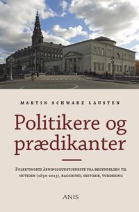 Politikere og prædikanter