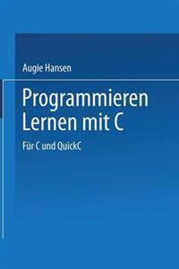 Programmieren Lernen Mit C
