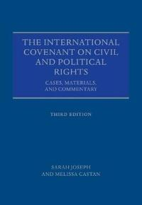 The International Covenant on Civil and Political Rights