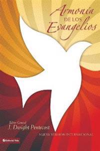 NVI Armonía de los Evangelios / NIV Harmony of the Gospels