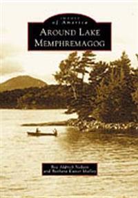 Around Lake Memphremagog