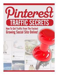 Pinterest Traffic: Secrets of Success
