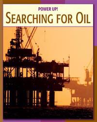Seaching for Oil