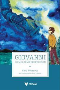 Giovanni og Melkeveiekspressen