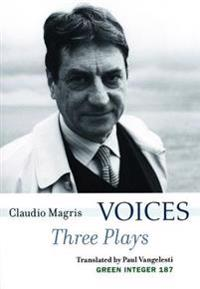 Voices: Three Plays
