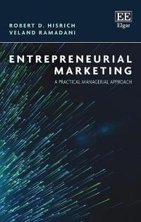 Advanced Introduction to Entrepreneurship