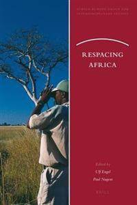 Respacing Africa