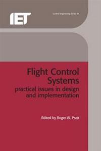 Flight Control Systems