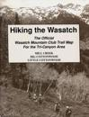 Hiking The Wasatch