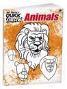 Tony Tallarico's Quick Draw Animals