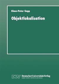 Objektlokalisation