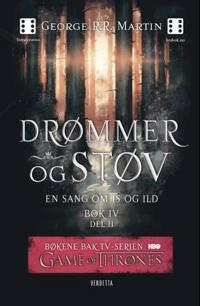 Drømmer og støv: bok 5 - del 1